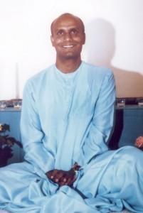 Sri Chinmoy vezetett meditáció